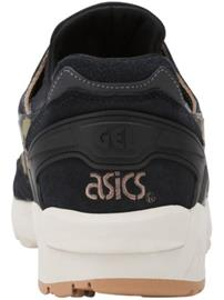 Asics Gel-Kayano Trainer Sneakers black / martini olive Miehet