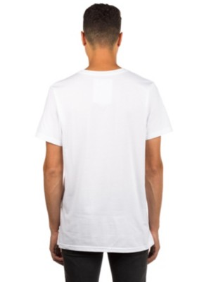 Dedicated Lost Forever T-Shirt white Miehet