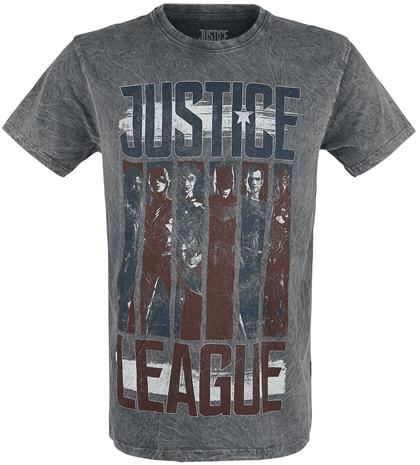 "Justice League"" ""Justice Flag"