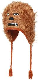"Star Wars"" ""Chewbacca Laplander"