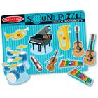 Sound Puzzle, Musical Instruments