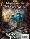 Mansions of Madness: The Silver Tablet, lisäosa