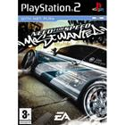 Need for Speed: Most Wanted, PS2-peli