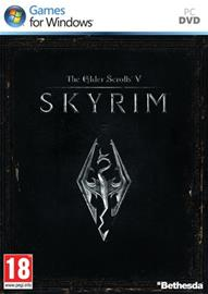 The Elder Scrolls V (5): Skyrim, PC-peli