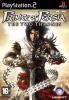 Prince of Persia 3 Two Thrones, PS2-peli