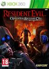Resident Evil: Operation Raccoon City, Xbox 360 -peli