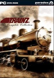 Ultimate Trainz Collection, PC-peli