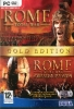 Rome: Total War - Gold Edition, PC-peli