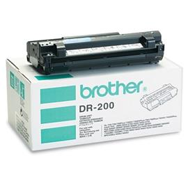 Brother DR-200, mustekasetti