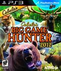Cabela's Big Game Hunter 2012, PS3-peli