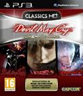 Devil May Cry HD Collection, PS3-peli