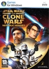 Star Wars - The Clone Wars: Republic Heroes, PC-peli