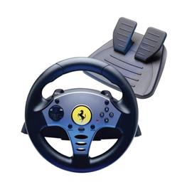 Thrustmaster Universal Challenge Racing Wheel (PS3, PS2, PC, WII, Gamecube)