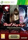 Devil May Cry HD Collection, Xbox 360 -peli