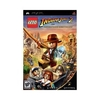 Lego Indiana Jones 2: The Adventure Continues, PSP-peli