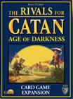 The Rivals for Catan: Age of Darkness Expansion