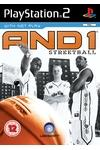 AND 1 Streetball, PS2-peli