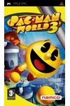 Pac-Man World 3, PSP-peli