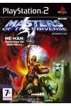 Masters of The Universe: He-Man, PS2-peli