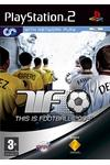 This is Football 2004, PS2-peli