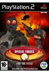 CT Special Forces: Fire for Effect, PS2-peli