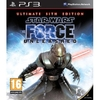 Star Wars: The Force Unleashed Ultimate Sith Edition, PS3-peli