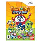Tamagotchi: Party On!, Nintendo Wii -peli