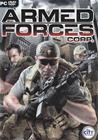 Armed Forces Corp, PC-peli