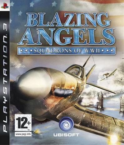 Blazing Angels, PC-peli