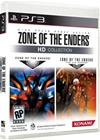 Zone Of The Enders: HD Collection, PS3-peli