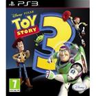Toy Story 3: The Video Game, PS3-peli