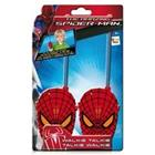 Spiderman Walkie Talkie, radiopuhelin 2 kpl