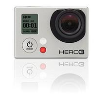 GoPro HERO3 Black Edition, action-videokamera