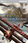Wings of Honour: Battles of the Red Baron, PC-peli
