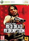 Red Dead Redemption, Xbox 360 -peli
