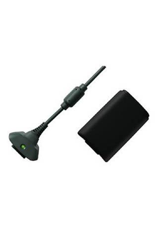 Play and Charge Kit (Xbox 360)