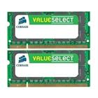 4 GB, 800 MHz SO-DIMM DDR2 (2 x 2 GB kit), keskusmuisti