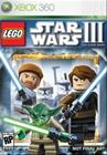 Lego Star Wars III (3): The Clone Wars, Xbox 360 -peli