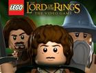 Lego: Lord of the Rings, Nintendo 3DS -peli