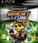 Ratchet & Clank Trilogy, PS3-peli