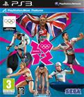 London 2012, PS3-peli