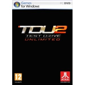 Test Drive Unlimited 2, PC-peli