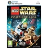Lego Star Wars 1 & 2 The Complete Saga, PC-peli