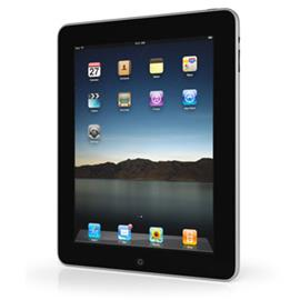 Apple iPad Wi-Fi 16 GB, tabletti