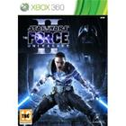 Star Wars: The Force Unleashed 2, Xbox 360 -peli