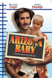Arizona Baby (Raising Arizona), elokuva