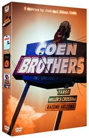 Coen Brothers Collection, elokuva