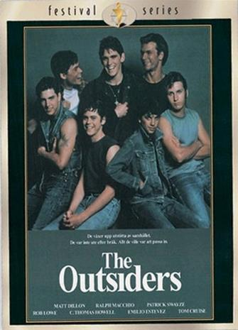 Bande A Part (The Outsiders), elokuva