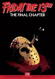Perjantai 13. päivä (Friday The 13th), osa 4: The Final Chapter, elokuva