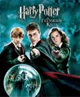 Harry Potter ja Feeniksin kilta (Harry Potter and the Order of the Phoenix, Blu-ray), elokuva